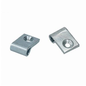 Hinges engine lid (pair) - Exterior - Body parts - Hoods and hatches  - Generic
