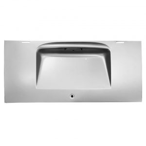 Engine lid TQ - Exterior - Body parts - Hoods and hatches  - Silver Weld Through
