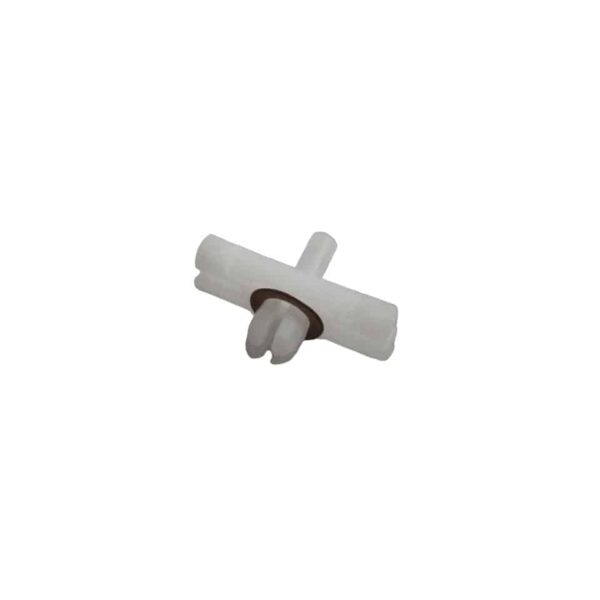 Clips for small moulding kit, each - Exterior - Accessories - Chrome moulding kits and mounting pieces  - Generic