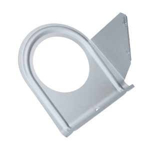 Filler neck support pick-up - Exterior - Body parts - Bodywork Pick-Up, -67 (XView 1-25)  - Silver Weld Through