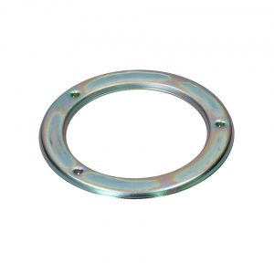 Ring behind fuel filler neck - Under-carriage - Gas tanks & conduct-pipes - Connecting rubber fuel tank  - Generic