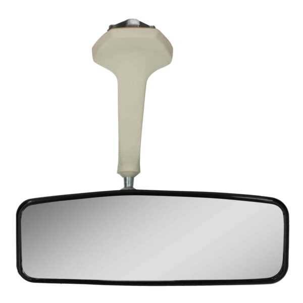 Rear view mirror - Interior - Headliner clothing and sunvisors - Inner rear view mirror  - Generic