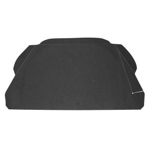 Front trunk cardboard, lower side - Interior - Trunk clothing - Cardboard front trunk  - Generic