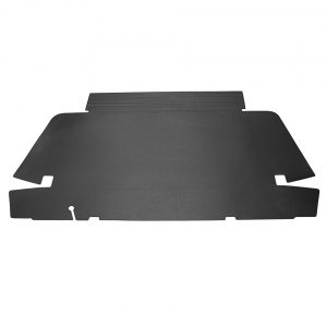 Front trunk cardboard - Interior - Trunk clothing - Cardboard front trunk  - Generic