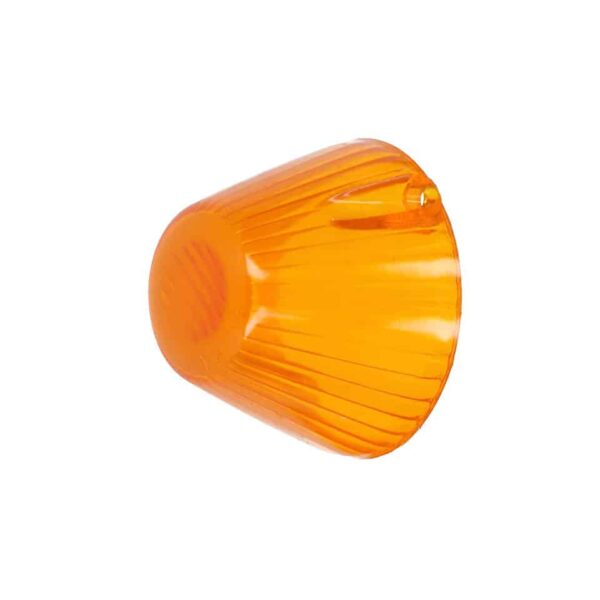 Front indicator lens orange - Electrical section - Lights and indicators - Direction indicatorsKarmann Ghia  - Generic