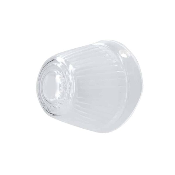 Front indicator lens clear - Electrical section - Lights and indicators - Direction indicators  Bus  - Generic