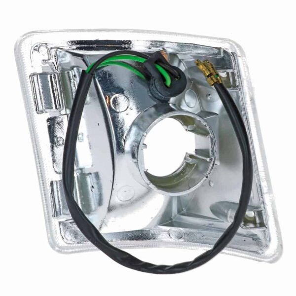 Turnsignal front clear (pair) - Electrical section - Lights and indicators - Direction indicators  Type 25  - Generic