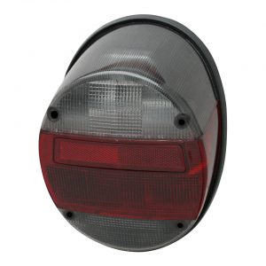 Tail light, left or right, smokedeconomy, each - Electrical section - Lights and glasses - Tail lights  Beetle  - Generic