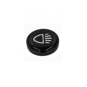 Cap licht switch button - Electrical section - Switches and apparatuses - Dashboard switches  - Generic