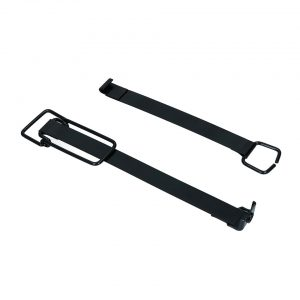 Battery mounting strap - Electrical section - Switches and apparatuses - Batteries  - Generic