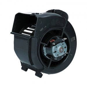 Ventilator motor - Electrical section - Switches and apparatuses - ventilation  - Generic