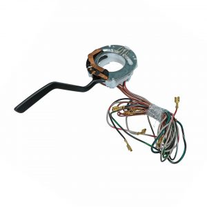 Indicator switch - TQ - Electrical section - Switches and apparatuses - Turn signal switch  Beetle  - Generic