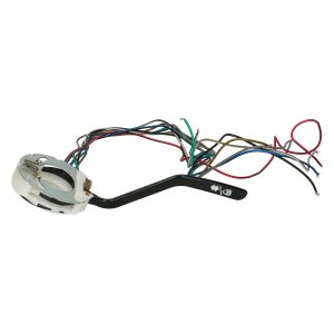 Turn signal switch, alternative quality - Electrical section - Switches and apparatuses - Turn signal switch  Beetle  - Generic