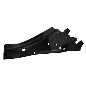 Bumper support, rear, left - Exterior - Body parts - Bodywork Beetle (XView 1-02)  - Generic