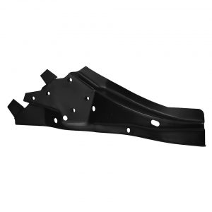 Bumper support, rear, right - Exterior - Body parts - Bodywork Beetle (XView 1-02)  - Generic