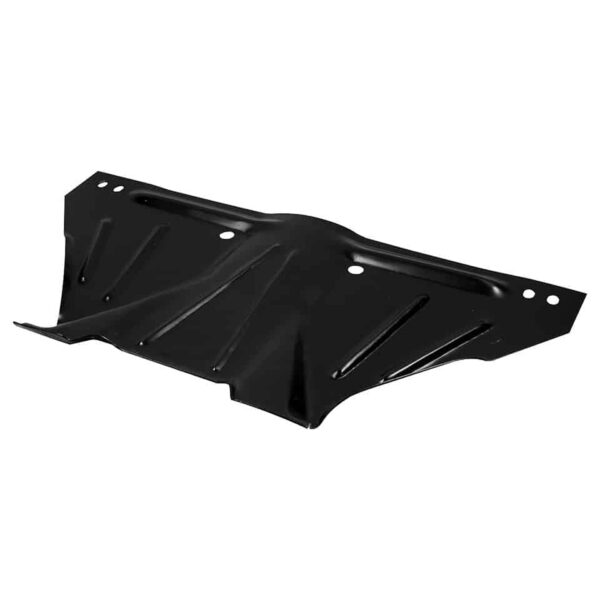 Bottomplate for framehead - Exterior - Body parts - Bodywork Beetle (XView 1-01)  - Generic