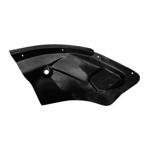 Front bumperbracket right - Exterior - Body parts - Bodywork Beetle (XView 1-01)  - Generic
