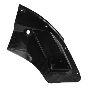 Front bumperbracket support, right - Exterior - Body parts - Bodywork Beetle (XView 1-02)  - Generic