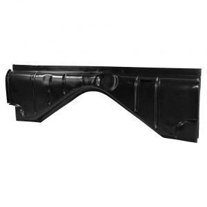 Complete front panel on tunnel - Exterior - Body parts - Bodywork Beetle (XView 1-01)  - Generic