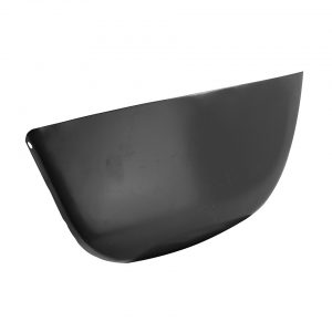 Rear panel, left - Exterior - Body parts - Bodywork Karmann Ghia (XView 1-04)  - Generic
