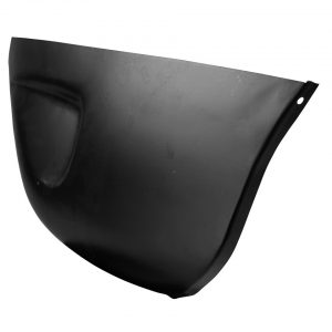 Rear panel, right - Exterior - Body parts - Bodywork Karmann Ghia (XView 1-04)  - Generic