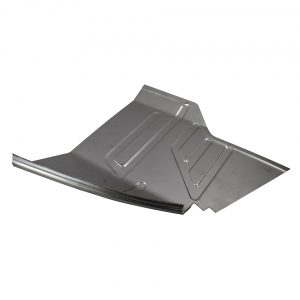 Cab floor pan, left - Exterior - Body parts - Bodywork Bus, -67 Bodyparts (XView 1-05)  - Auto Craft