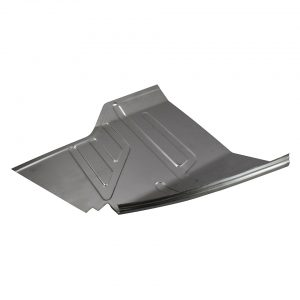 Cab floor pan, right - Exterior - Body parts - Bodywork Bus, -67 Bodyparts (XView 1-05)  - Auto Craft