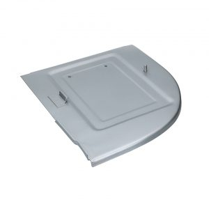 Battery tray - Exterior - Body parts - Bodywork Bus, -67 Bodyparts (XView 1-05)  - Silver Weld Through