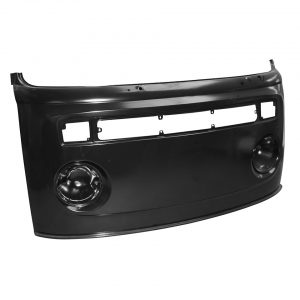 Front panel - Exterior - Body parts - Bodywork Baywindow 67-(XView 1-07)  - Generic