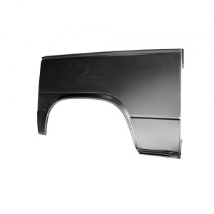 Rear wheelarch right high - Exterior - Body parts - Bodywork  Type 25 (XView 1-35)  - Generic