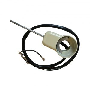 Turn signal switch6 wires - Electrical section - Switches and apparatuses - Turn signal switch  Bus  - Generic