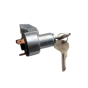 Ignition lock on the dash-board - Electrical section - Switches and apparatuses - Ignition lock  - Generic