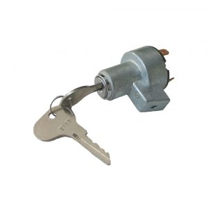Ignition lock - Electrical section - Switches and apparatuses - Ignition lock  - Generic