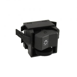 Headlight switch - Electrical section - Switches and apparatuses - Dashboard switches  - Generic