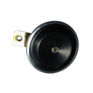 Horn 12V - Electrical section - Switches and apparatuses - Horns  - Generic