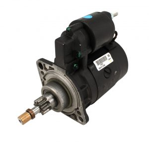 Starter - Electrical section - Switches and apparatuses - Starter motor and parts  - Generic