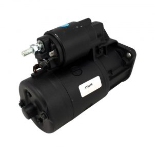 Starter automatic - Electrical section - Switches and apparatuses - Starter motor and parts  - Generic
