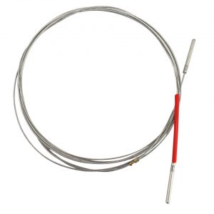 Accelerator cable - Under-carriage - Cables - Gas cables  - Generic