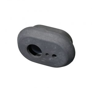 Chassis boot for clutch-, gas- and choke cable - Under-carriage - Accessories for cables - Accessories cables  - Generic