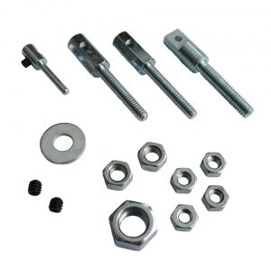 Cable shortening kit - Under-carriage - Accessories for cables - Accessories cables  - Generic