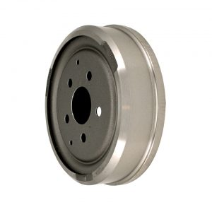 "Brake drum rear, Synchro 14"" - Under-carriage - Brakes - Brake drumsSold each  - OMC"
