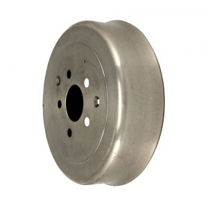 "Brake drum rear Synchro 16"" - Under-carriage - Brakes - Brake drumsSold each  - OMC"