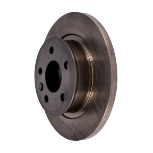 Brake disc front Syncro - Under-carriage - Brakes - Brake discSold each  - Generic