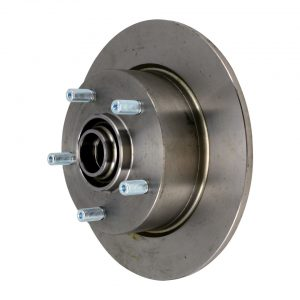 Brake disc5 lug (5x130) - Under-carriage - Brakes - Modified brake discs and drums  - BBT Production