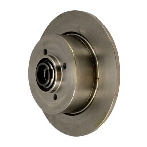 Brake disc4 lug (4x100) Golf - Under-carriage - Brakes - Modified brake discs and drums  - Generic
