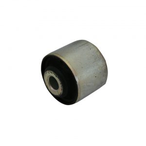 Inner arm bushing in trailing arm, chassis sideeach - Under-carriage - Front suspension - Front suspension 1302/03 MC Pherson (XView 4-08)  - Generic