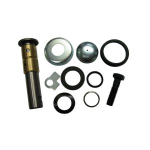 King pin repair kit, central - Under-carriage - Front suspension - Front axle  Bus 08/67- (XView 4-13)  - Generic