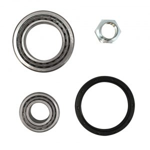 Front bearing kit - Under-carriage - Front suspension - Front suspension  Type 25 (XView 4-16)  - Generic