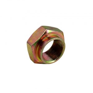 Spindle nut - Under-carriage - Front suspension - Front suspension  Type 25 (XView 4-16)  - Generic