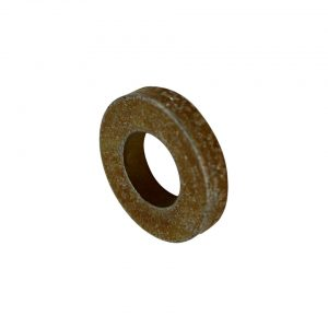 Washer for upper control arm - Under-carriage - Front suspension - Front suspension  Type 25 (XView 4-16)  - Generic